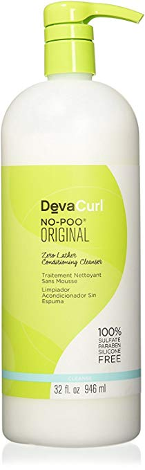 https://curlygirlswag.com/DevaCurl No Poo Conditioning Cleanser