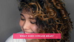 What Does Co Wash Mean- Featured Image