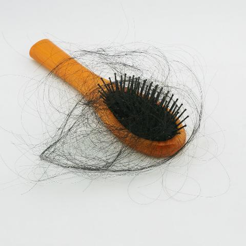 Hair Strands