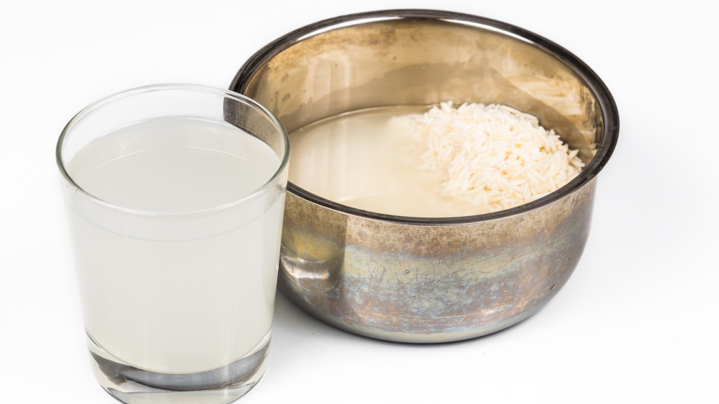 How to Use Rice Water for Hair Growth & The Benefits of Rice Water