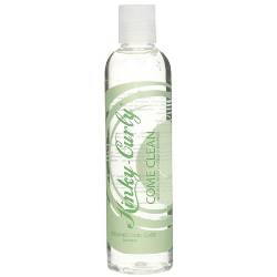 Products For Natural Hair - Kinky Curly Come Clean Moisturizing Shampoo