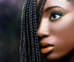 EASY Hair Care Regimen For Natural Hair