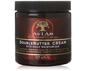 Products For Natural Hair - As I Am Double Butter Cream
