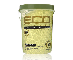 Products For Natural Hair - ECO Styler Olive Oil Professional Styling Gel
