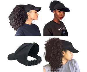 Satin-Lined Curl Cap