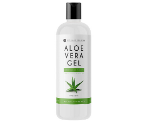 Aloe Vera Gel for Skin & Hair by Kate Blanc