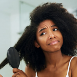 How To Detangle Natural Hair Without Ripping It Out