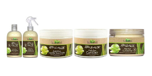 Taliah Waajid Green Apple & Aloe Combo Set