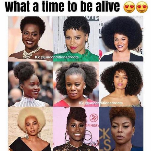 natural hair quotes